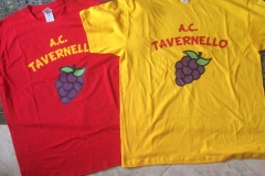 T-shirt personalizzata 3