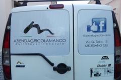 one way Manco